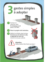 3 gestes simples à adopter